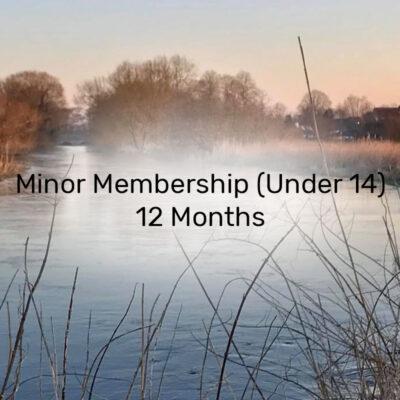 Minor Membership